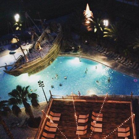 Lake Buena Vista Resort Village & Spa Photo