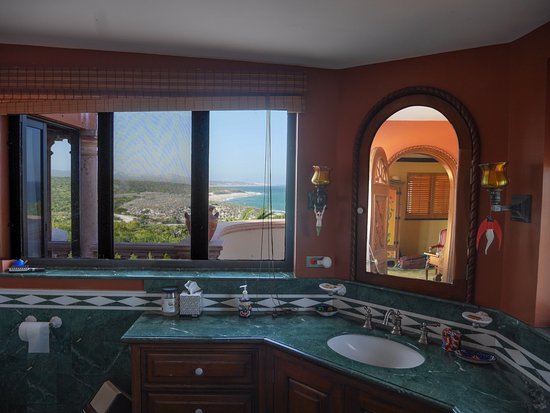Los Frailes, Mexico: Penthouse bathoom