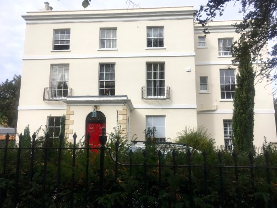 the former imperial nursing home a fine regency villa picture of rh tripadvisor co uk