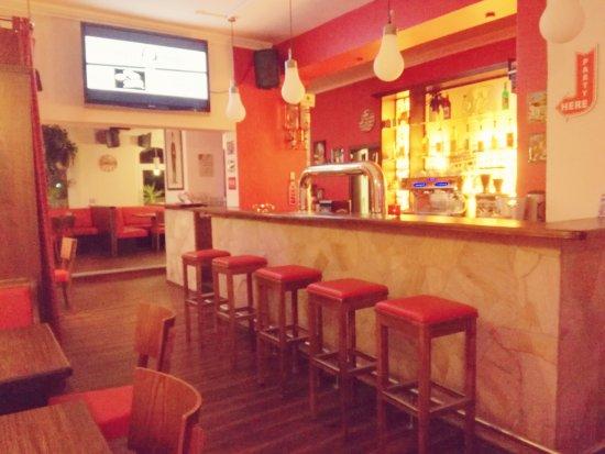 Neustadt an der Aisch, Allemagne : Bar