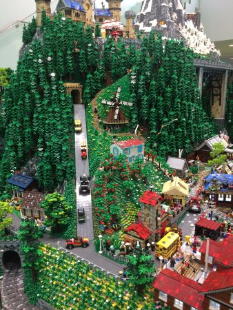 Photo0jpg Picture Of Lego House Billund Tripadvisor