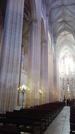Batalha Monastery 사진