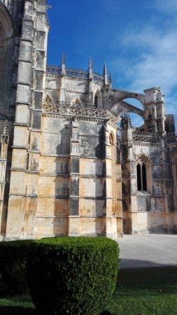 Batalha, Portugal: IMG_20171017_093413_large.jpg
