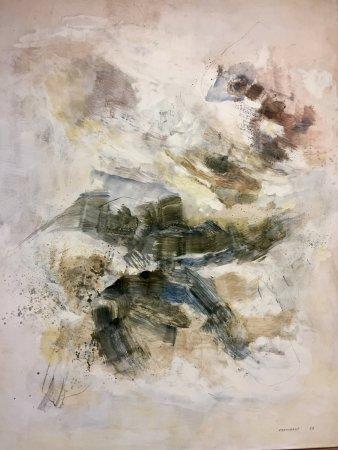 Galerie sainte croix poitiers 2018 ce qu 39 il faut for Artiste peintre poitiers