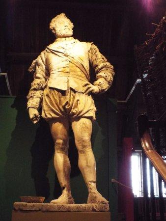 Yelverton, UK: Sir Francis Drake