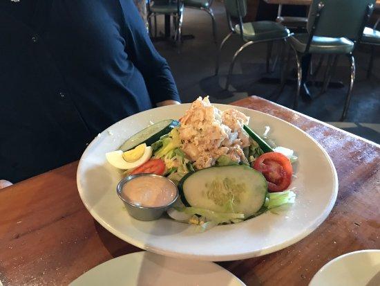 McKinney, TX: Rockfish Seafood Grill