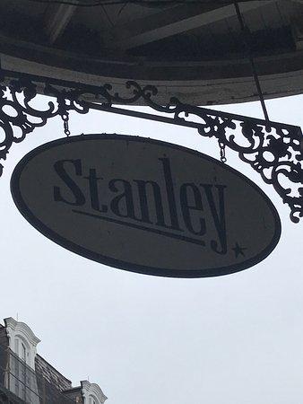 Stanley照片