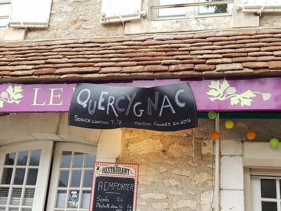 Restaurant Place De L Europe Rocamadour