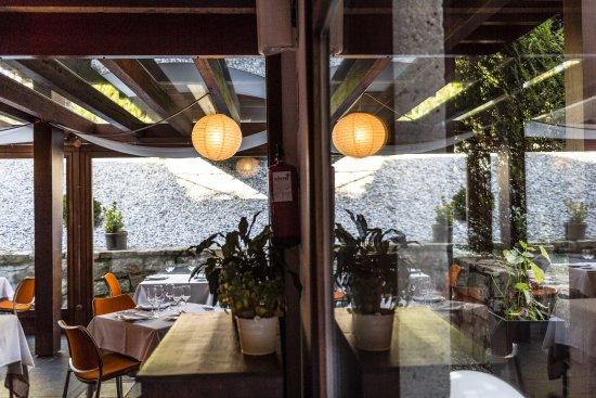 Sugarri Restaurante : sugarri