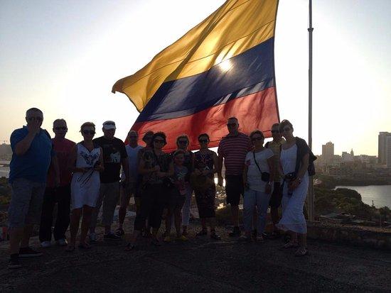 Cartagena Destiny Tours: Beautiful pictures during our wonderous tours