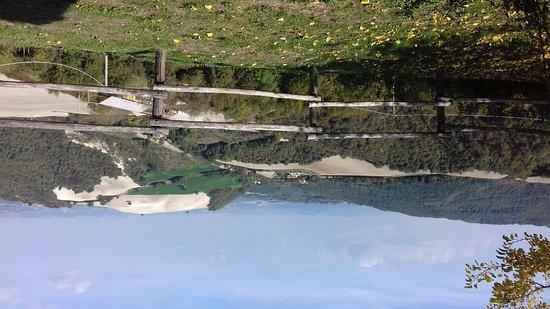Isola del Piano, Italy: Locanda Girolomoni