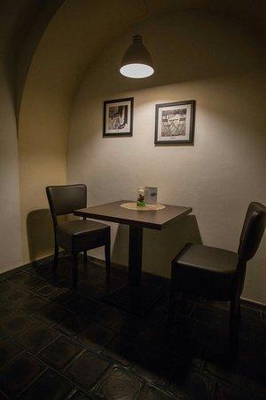 Šumperk, Česká republika: Interiér