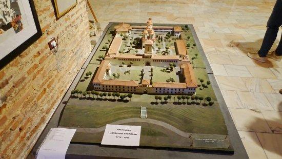 Mogosoaia, Romania: Palatul Mogoșoaia