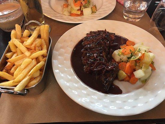 Guinguette dorlisheim restaurant avis num ro de for Restaurant dorlisheim