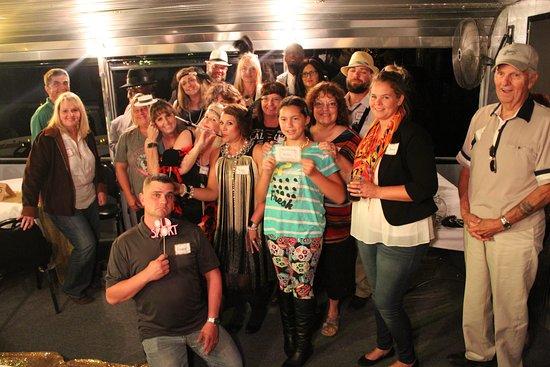 Pottsboro, TX: Murder Mystery Cruise's