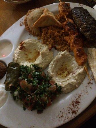 Plat d couverte photo de liban food haguenau tripadvisor - Direct cuisine haguenau ...
