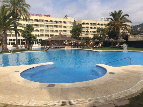 Evenia Olympic Suites Hotel: photo2.jpg