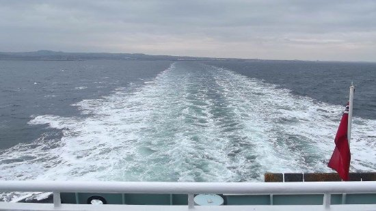 Ardrossan, UK: Caledonian MacBrayne - Day Trips to Arran & Argyll