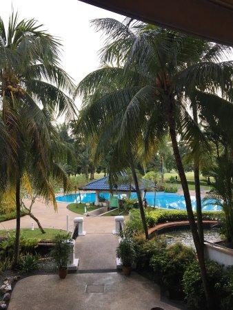 Foto de Holiday Inn Kuala Lumpur Glenmarie