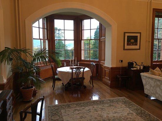 drawing room in suite 2 picture of glencoe house glencoe village rh tripadvisor com