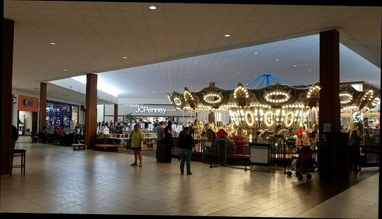 Saint Joseph, Μιζούρι: East Hills Mall