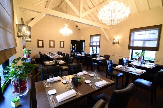 Groot-Bijgaarden, Belgium: Dining room 3: Ideal for private parties