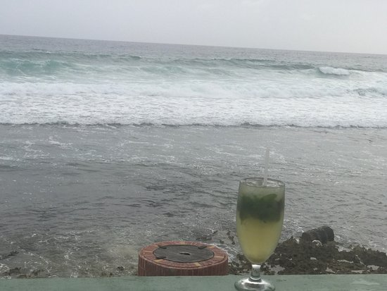 Cayman Islands Mohito