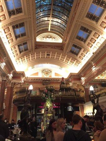 Tripadvisor Westbury Hotel Dublin