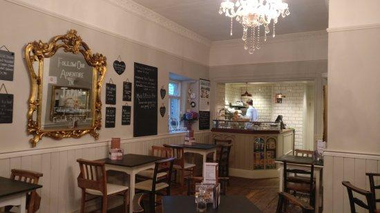 interior baldry s tea rooms picture of baldry s tea room grasmere rh tripadvisor co uk