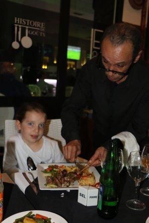 Le 20' Restaurant: photo1.jpg