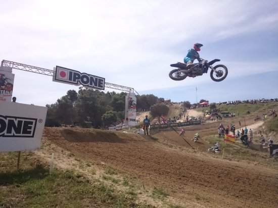 Circuito Cerro Negro