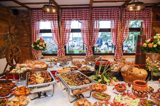 Leskovac, Sırbistan: Restoran APOSTOLOVIĆ