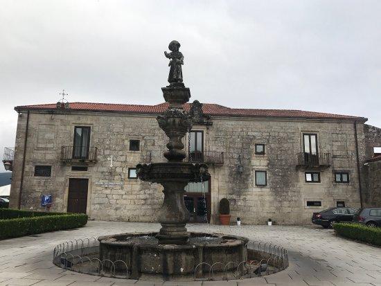 Hotel Monumento Pazo de Lestrove: photo2.jpg