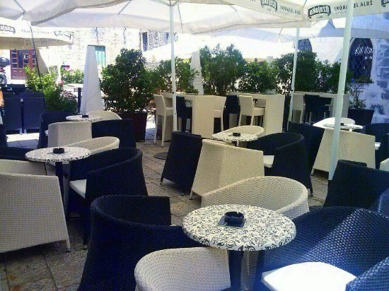 Caffe Bar Smokvica