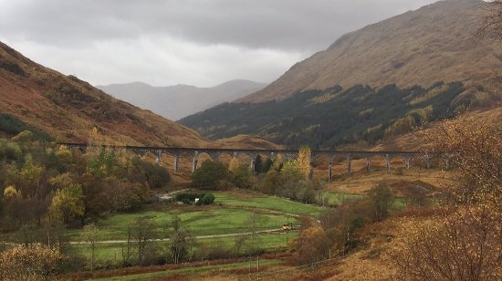 Glenfinnan, UK: photo0.jpg