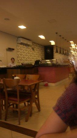 Enseada Gourmet Restaurante