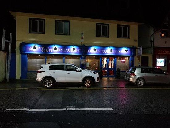 Ennis, İrlanda: IMG_20171020_194824_large.jpg