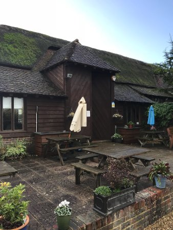 Alkham Valley Tea Rooms