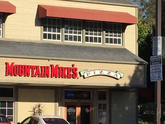 mountain mike s pizza prunedale restaurant reviews phone number rh tripadvisor com