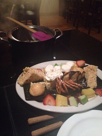 Anasazi Steakhouse & Gallery: photo2.jpg