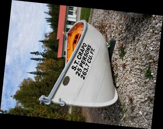 Presque Isle, MI: 20171021_140801_large.jpg