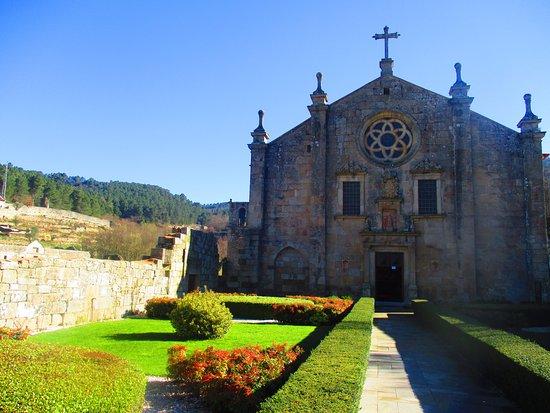 Monastery of São João de Tarouca