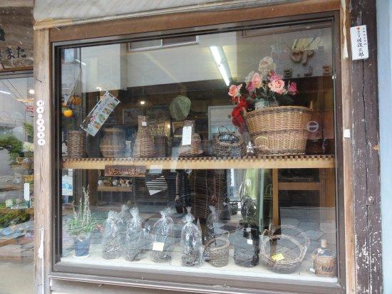 Shibukawa, Ιαπωνία: 石段街のお店
