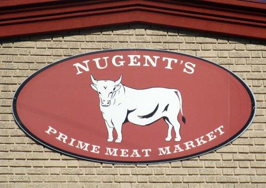Morris Plains, NJ: Nugent's Prime Meat Market