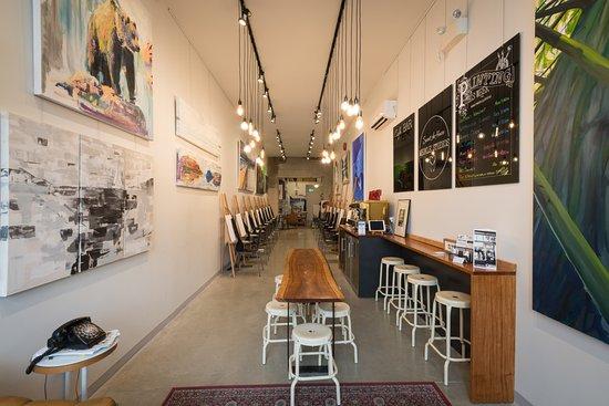 Meikle Studios Social Art House
