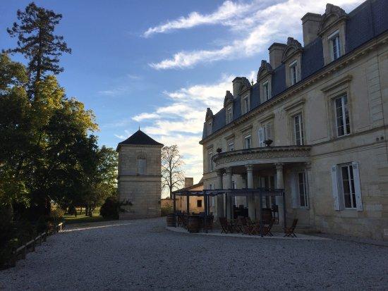 Chateau Pomys: photo5.jpg