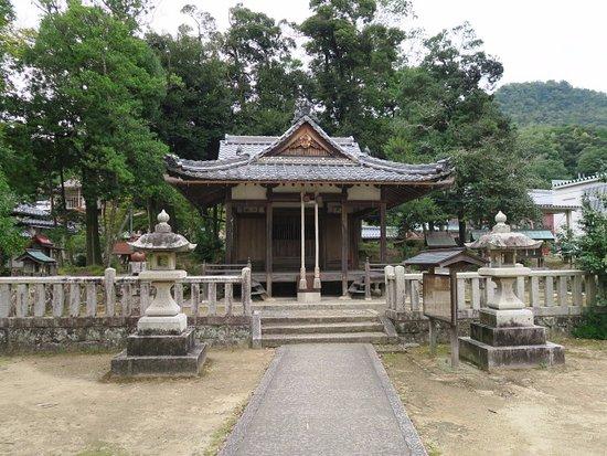 Suzuka Shrine