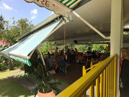 Le Morne-Rouge, Martinique: photo1.jpg