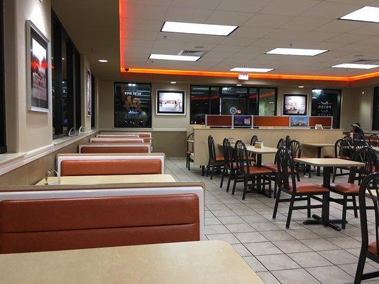 McKinney, TX: Whataburger