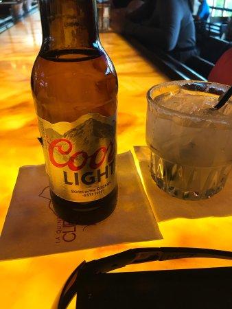 La Quinta, كاليفورنيا: La Quinta Cliffhouse Grill and Bar
